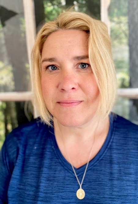 Therese Gripenstam, Eduaction Sales Manager på Acer Sweden